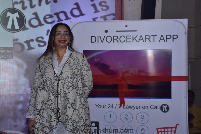 Vandana Shah - Divorcekart
