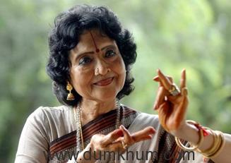 Vyjayanthimala's film journey!