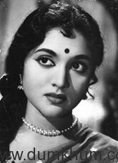 Vyjayanthimala's film journey