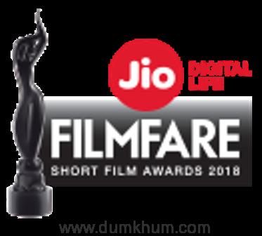 Jio Filmfare Short Film Awards are back!