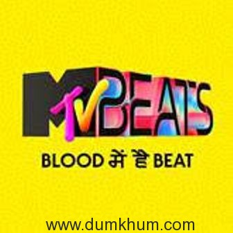 MTV BEATS celebrates its 1st anniversary by bringing a 31-day long treat for viewers!
