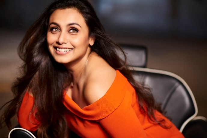 Rani Mukherjee to come together with 500 Women Leaders at the 8th International Women's Conference at Art of Living International Centre in Bengaluru !