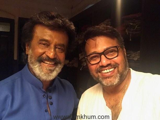 Director Sanjay Jadhav's Greet Meet with Thalaiva Aka Rajinikanth!