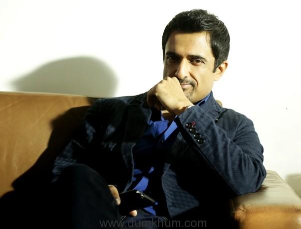 Sanjay Suri---