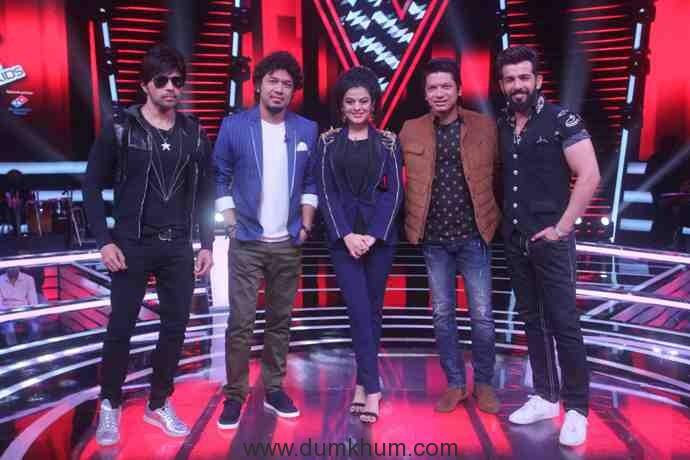 The Voice India Kids_Battles Round