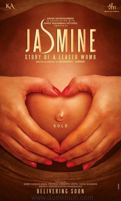 Jasmine First Look
