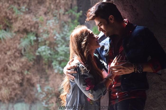 Maniesh Paul and Lulia Vantur to be seen in T-Series single Harjai-