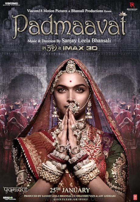 Padmaavat declared a Blockbuster !