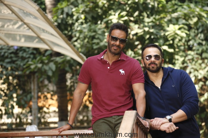 Golmaal Again bags yet another record to its name!