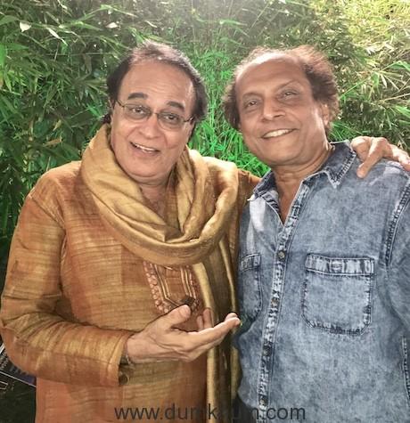 Hemant Sanganee & Harish Bhimani