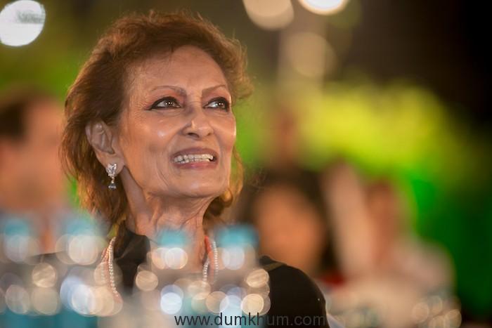 Jagjit Singh's 77th birthday celebration event
