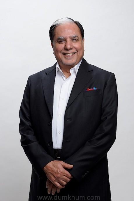 Shri Subhash Chandra, Member of Parliament, Rajya Sabha