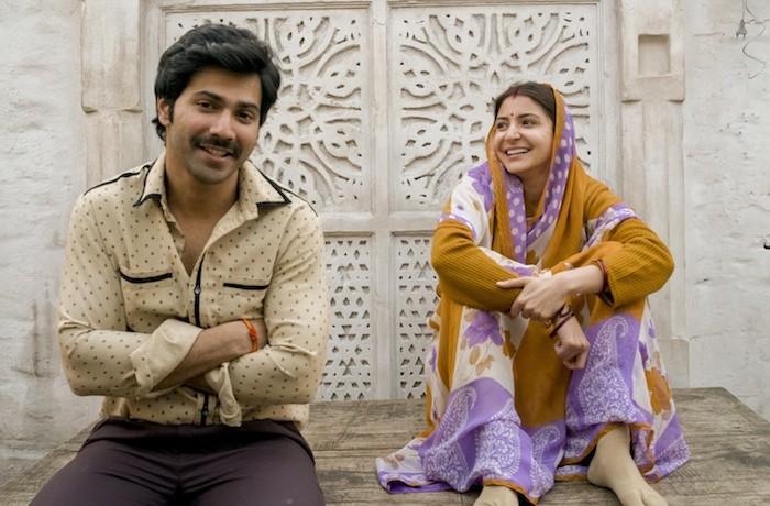 Varun Dhawan and Anushka Sharma transform themselves for Sui Dhaaga