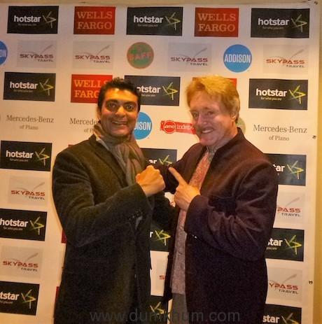 Aly Khan and Gary Richardson (1)
