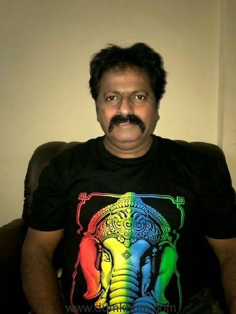 Chitah Yagnesh Shetty,Andheri (W),Mumbai