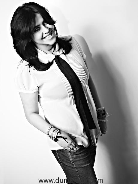 Ekta Kapoor - Producer-Entrepreneur