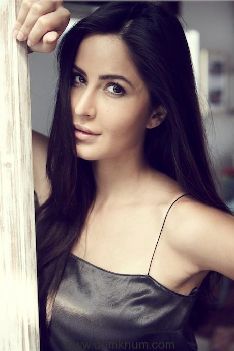Katrina Kaif, a hot property with top brands!