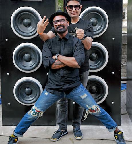 Bhushan Kumar & Remo D'Souza team up for India's biggest dance film starring Varun Dhawan and Katrina Kaif