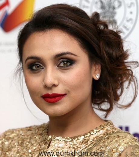 Rani Mukerjee-