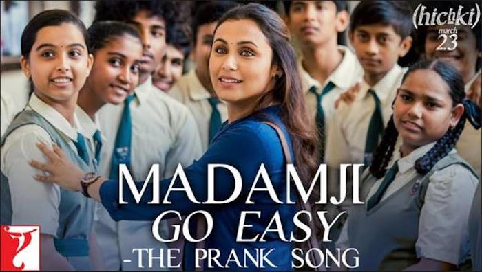Rani and Her Class of Fourteen Bring the Beat Alive with Madamji, Go Easy