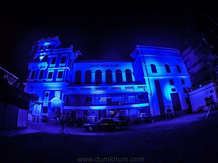 Royal Opera Hose Mumbai