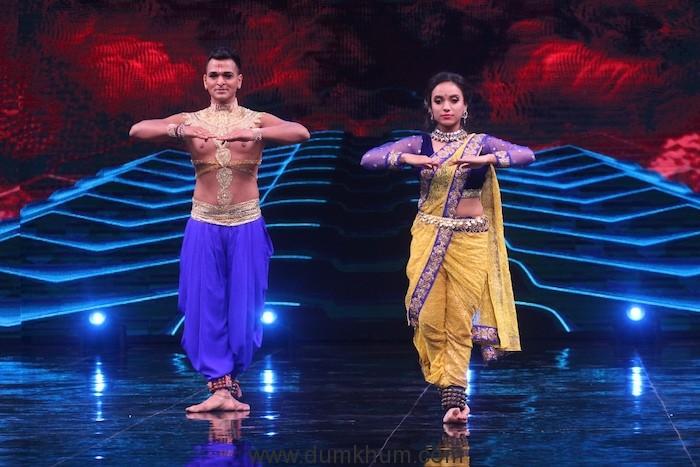 The Grand Premiere of &TV's new show High Fever.. Dance Ka Naya Tevar_Judges- Lara Dutta, Dana Alexa and Ahmed Khan (2)