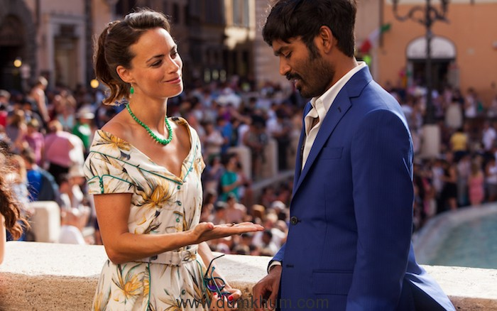 Dhanush to unveil India poster of 'Extraordinary journey of Fakir' in Cannes