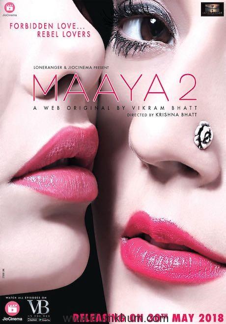 Leena Jumani and Priyal Gor come together as lovers on screen for Vikram Bhatt's Maaya 2!