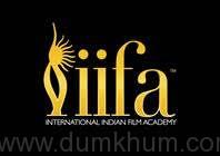 IIFA - logo