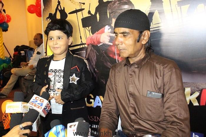 Jayas Kumar & Israr Ansari