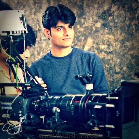 Producer Sandeep Singh