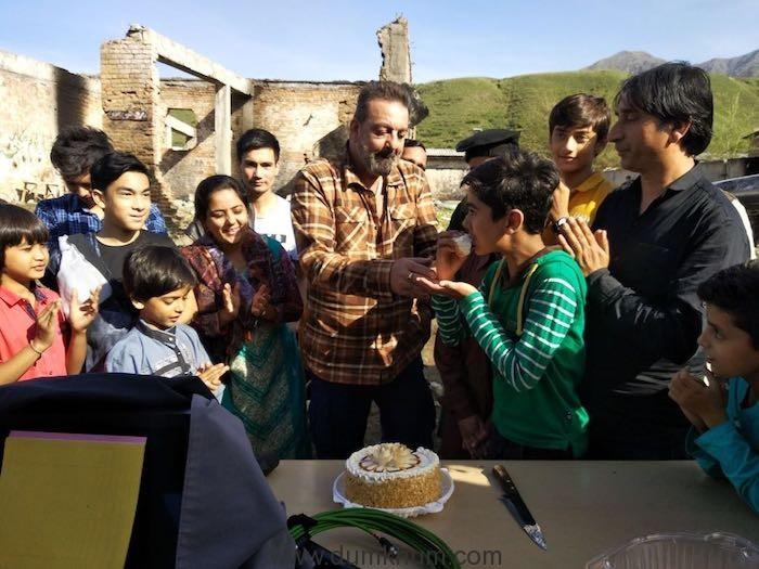 Sanjay Dutt- Torbaaz (3)