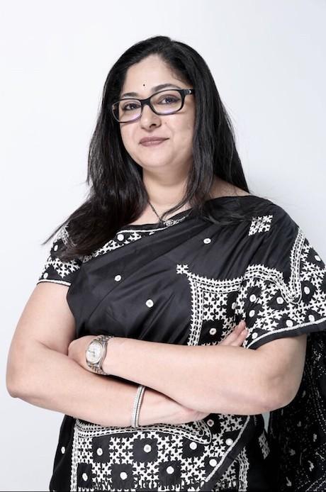 Aparna Bhosle - Business Cluster Head - ZEEL