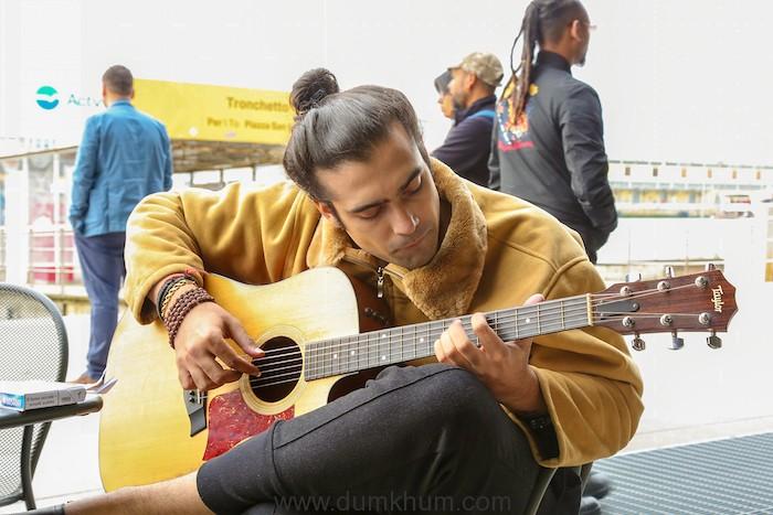 Bhushan Kumar releases Jubin Nautiyal's single about unrequited love