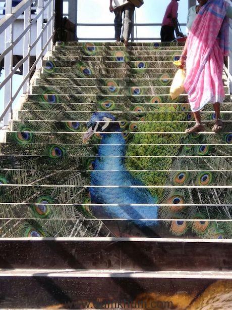 CHANDRAPUR & BALLARSHAH STATIONS-6