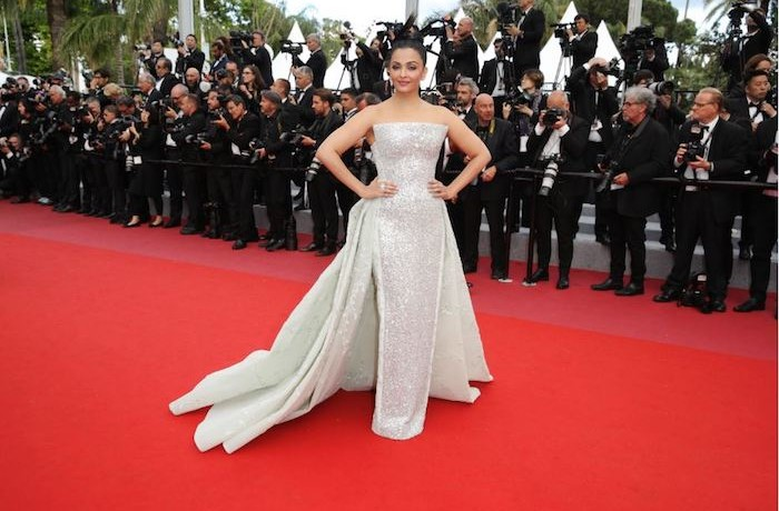 L'Oréal Paris brand ambassador Aishwarya Rai Bachchan shines on Day 6 of Cannes Film Festival