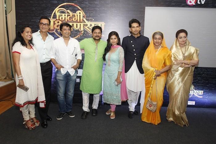 Mitegi Lakshman Rekha cast