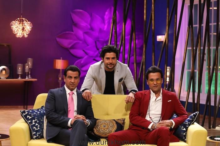 When Ronit Roy hit rock bottom on Zee TV 'JuzzBaatt'