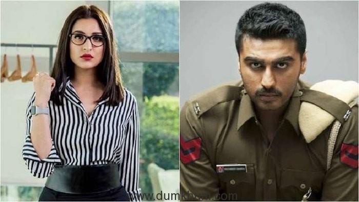 Sandeep Aur Pinky Faraar set to release on March 1, 2019 -