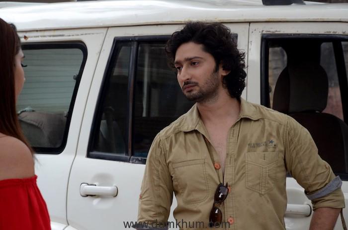 Kunal Karan Kapoor on Woh Apna Sa (4)