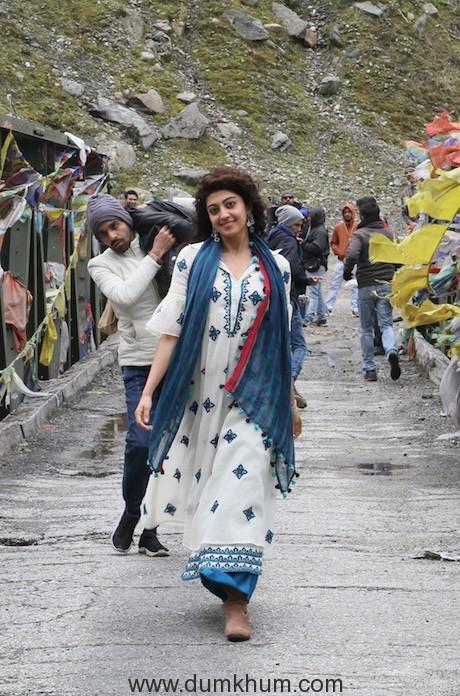 Pranita Subhash (1)