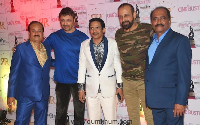 Ramakant Munde, Shiva, Ronnnie Rodrigues, Adi Irani, Jyoti Venkatesh DSC_6884