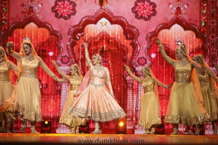 CELEBRATING THE GRANDEUR OF INDIAN CINEMA IIFA AWARDS 2018 CONQUERS HEARTS IN BANGKOK!