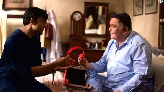 Rishi Kapoor- Anirudh Tanwar