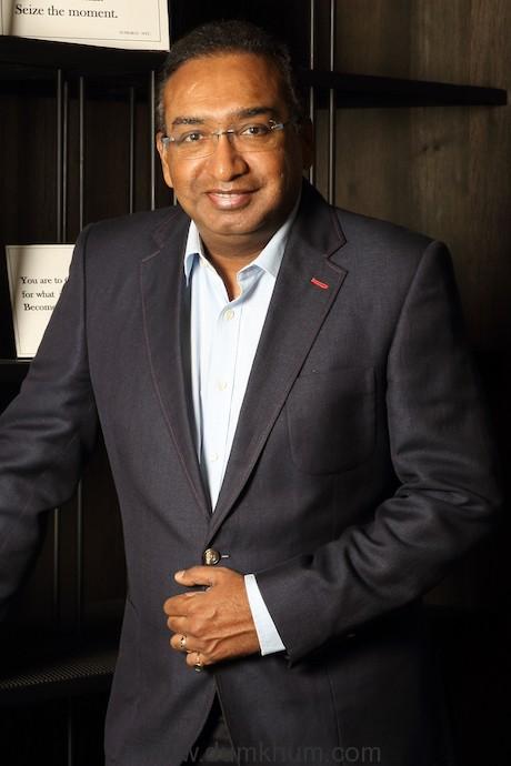 Sameer Nair, CEO Applause Entertainment