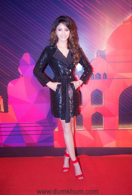 Urvashi Rautela - Miss India 2