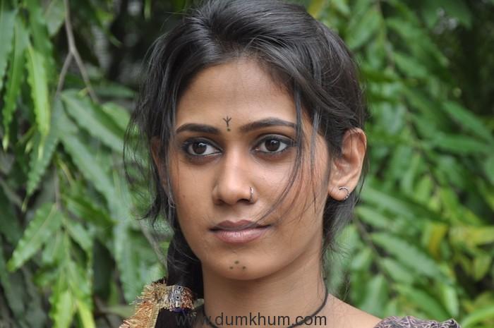 New entry of actress Yogita Chavan in Baapmanus