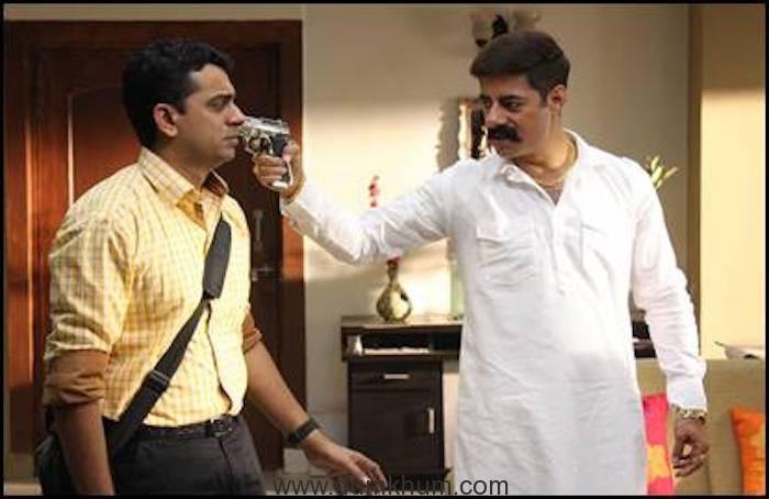 Niranjan to reunite with his childhood friend Joginder Singh in Sony SAB's Namune