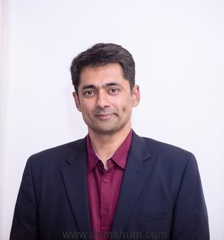 Pushkaraj Shenai, CEO, Lakme Lever