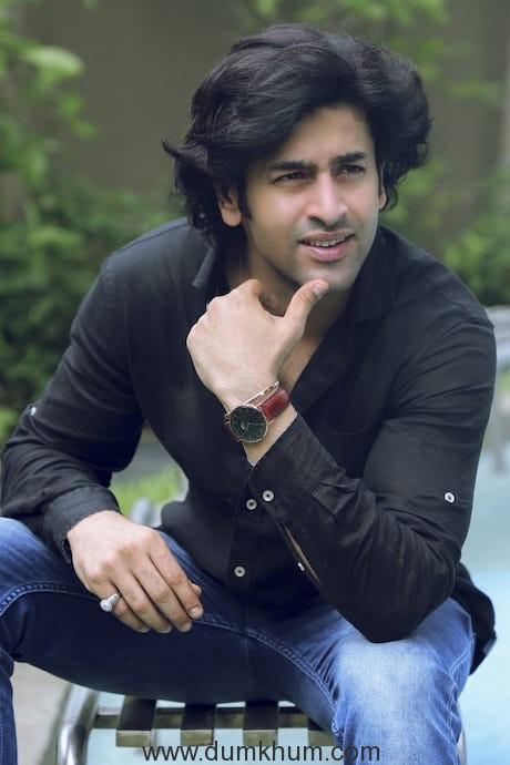 Shashank Vyas in Roop- Mard ka naya swaroop 2